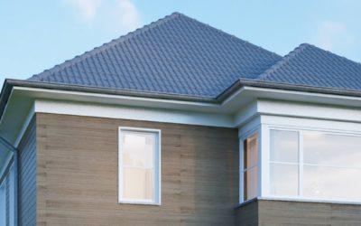 Die moderne Fassadenverkleidung aus nachhaltigen Materialien: So gut sieht Umweltschutz an der Fassade aus!