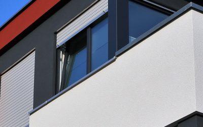 Gestaltungsmöglichkeiten für Fassaden