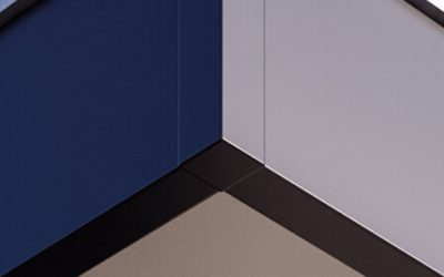 Die wichtige Funktion des Dachrandprofils