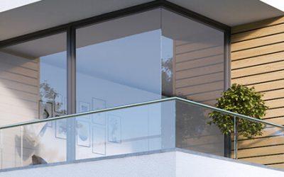 Vorgehängte hinterlüftete Fassaden – der optimale Schutz für Gebäude