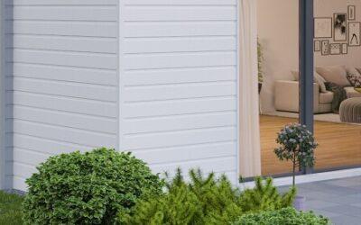Fassadenverkleidung – alle Fragen und Antworten