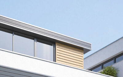 Energieeffizient sanieren und gleichzeitig die Hausfassade gestalten