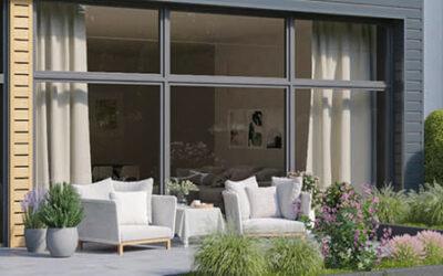 Mit Fassadenplatten Ihre Wunschfassade gestalten