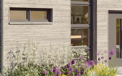 Die Fassadenverkleidung aus Holz und ihre Alternativen