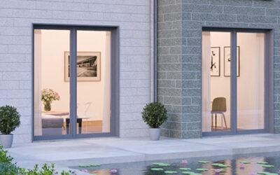 Hausfassaden modern und individuell gestalten – Ideen und Tipps